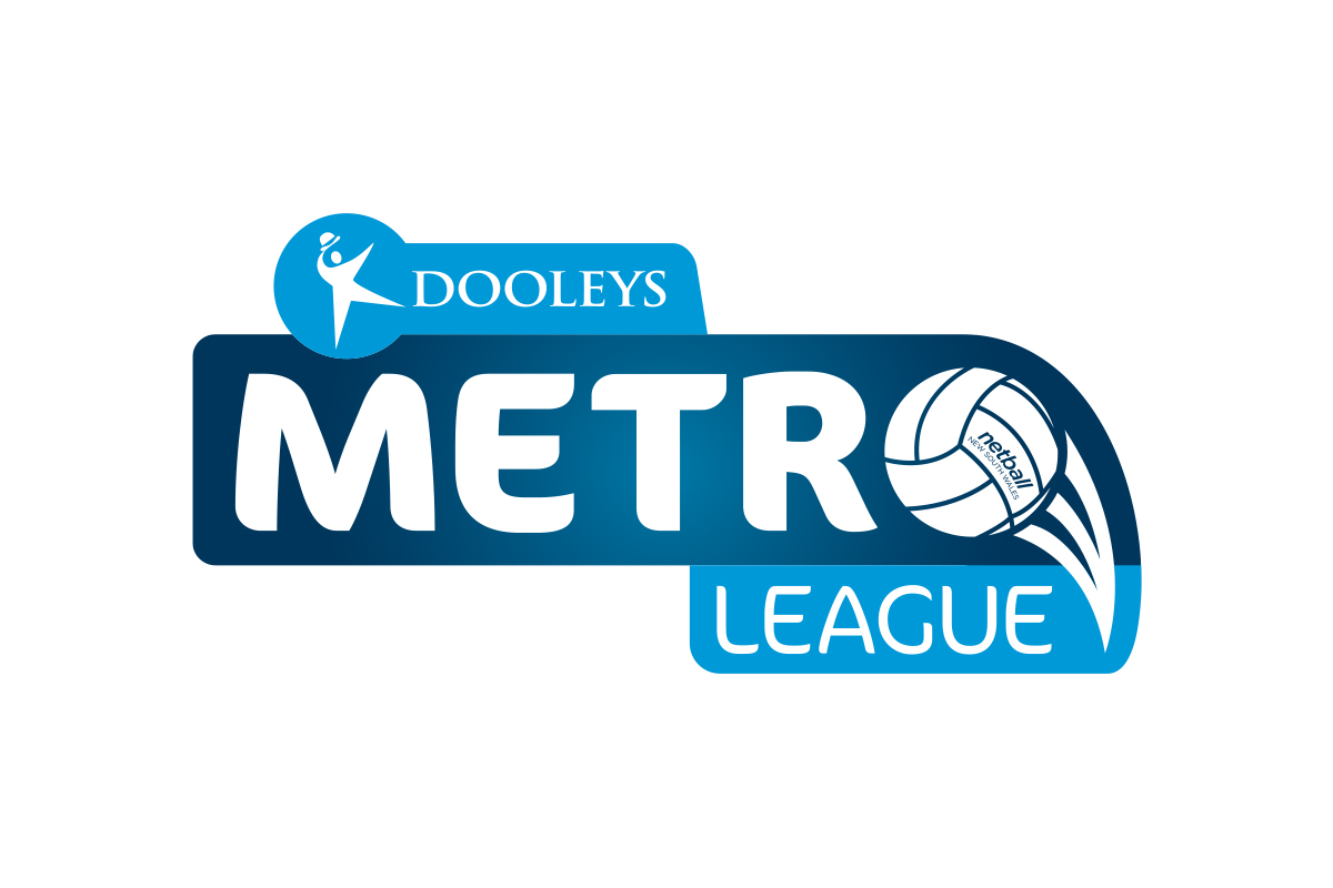 DOOLEYS Metro League Logo