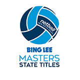 Masters State Titles