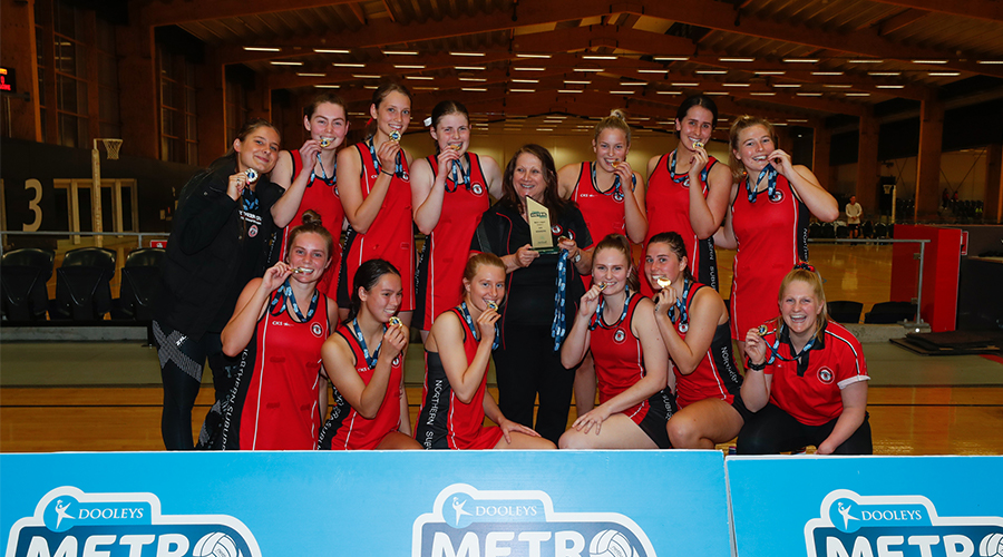 Hawkesbury City & Northern Suburbs Division 3 & 4 Winners ...